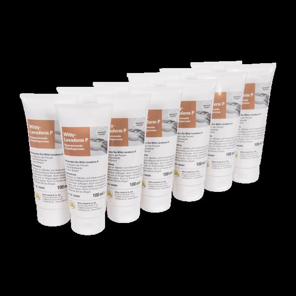 Witty-Lavaderm P Regenerierende Hautpflegecreme 100 ml
