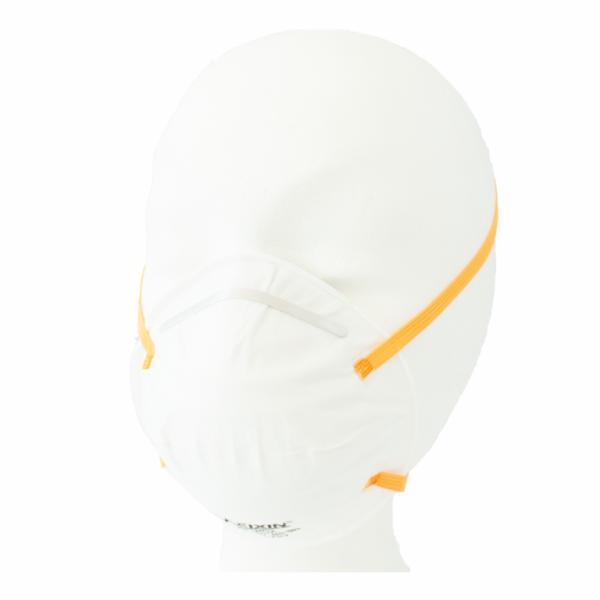 Maimed FFP 2 Atemschutzmaske 20 Stück weiß 75360