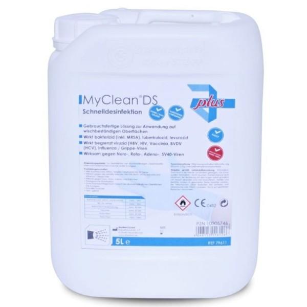 MaiMed® MyClean - DS Oberflächendesinfektion 5.000ml 79611
