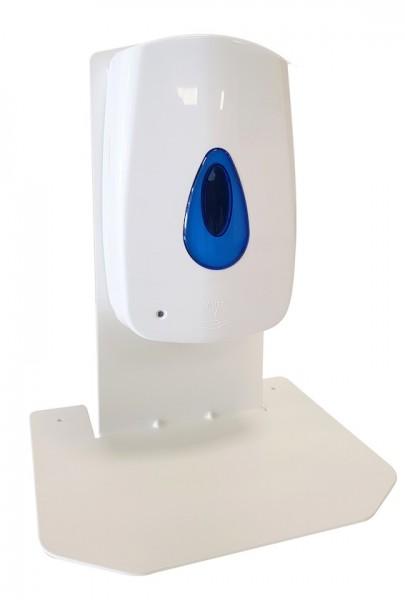 Brightwell Modular berührungsloser Desinfektionsmittelspender Tischspender Sensor Touchless