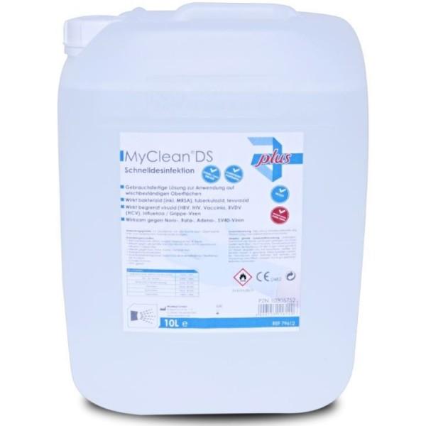MaiMed® MyClean - DS Oberflächendesinfektion 10.000ml 79612