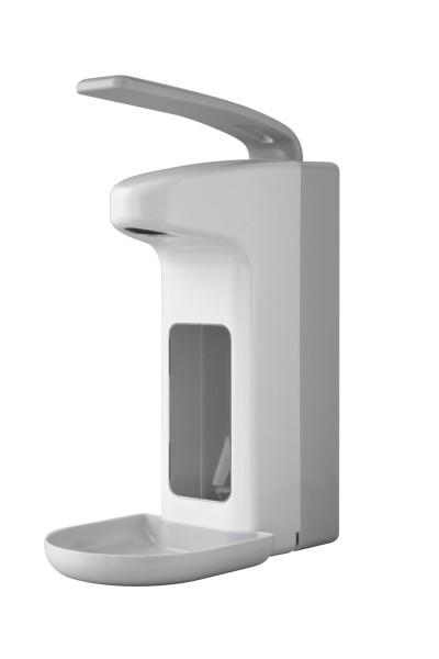 Temdex Desinfektionsmittel- & Seifen-Spender Kunststoff
