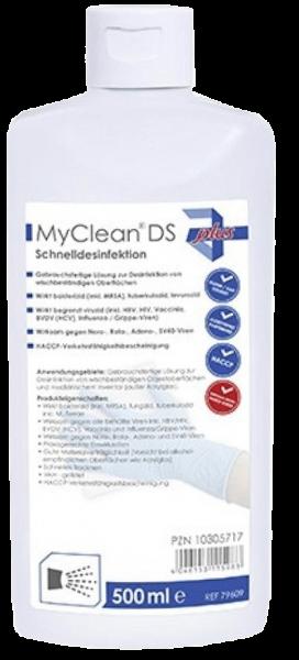 MaiMed® MyClean - DS Oberflächendesinfektion 500ml 79609