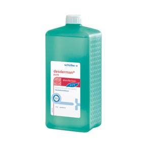 Schülke desderman® pure 1.000 ml Händedesinfektion